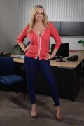 Julia Ann - Mom Blows The Job x57