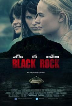 ������ ������ / Black Rock (2012)
