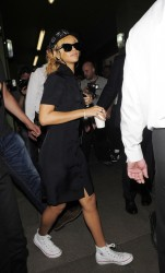 Rihanna - Out in London 6/14/13