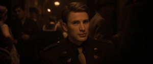 Captain America: Pierwsze starcie / Captain America: The First Avenger (2011) PL.DVDRip.XViD.AC3-inka / Lektor PL