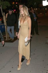 Joanna Krupa - leaving BOA Steakhouse in LA 6/15/13