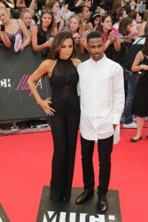 Naya Rivera - 2013 MuchMusic Video Awards in Toronto 6/16/13
