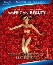 American Beauty 1999 Blu-ray 1080p EUR AVC DTS-HD MA 5.1