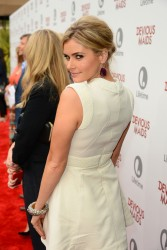 Brianna Brown - 'Devious Maids' premiere in Pacific Palisades 6/17/13