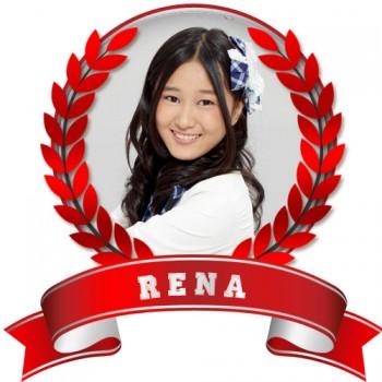 Rena Nozawa - Ist.