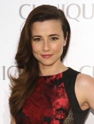 Linda Cardellini - Dramatically Different Party Hosted By Clinique in NY 6/18/13