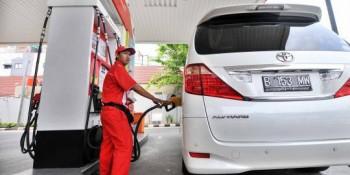 Kenaikan harga BBM kemungkinan diumumkan hari Jumat malam - Ist.