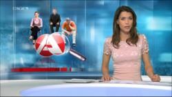 Annett Möller RTL Aktuell 23.06.13 75x - Celebs - Celeb