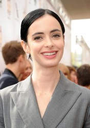 Krysten Ritter - 'The Way, Way Back' premiere in LA 6/23/13