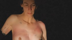 Amanda Plummer  nackt