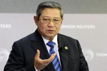 Presiden SBY, Presiden Susilo Bambang Yudhoyono