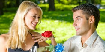 Tergila-gila pada pasangan - Ist