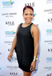 Christina Milian - Fashion Fundraiser for Children's Hospital LA in Beverly Hills 6/26/13