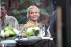 Cameron Diaz - on the set of 'The Other Woman' in NYC 6/28/13