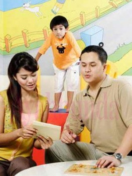 Mengatur keuangan keluarga untuk pendidikan anak - Ist