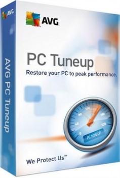 Keygen – Activador – Serial – Crack AVG PC TuneUp 2013 1 Link