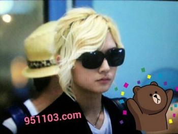[PICS] 130702 NU'EST Incheon Airport F74079263495390