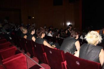 [PICS] 130629 NU'EST entrevista + mini show na Turquia (Turkey) 5e8655263500887