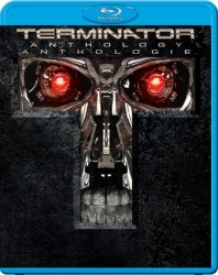 The Terminator Anthology (4 BluRay) [1984/1991/2003/2009] Full Blu Ray AVC DTS-HD MA 5.1