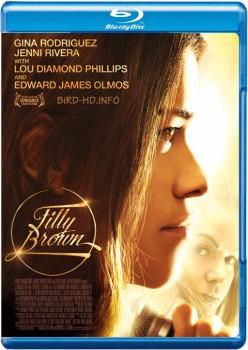 Filly Brown 2012 m720p BluRay x264-BiRD