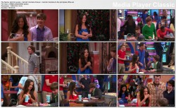 TAMMIN SURSOK - hannah montana forever - hannah montana to the pricipals office