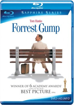 Forrest Gump 1994 m720p BluRay x264-BiRD