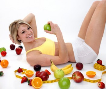 Menjalankan diet - Ist
