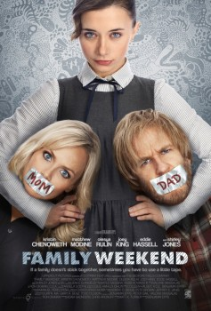 �������� ���-��� / Family Weekend (2013)