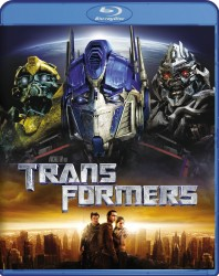 Transformers (2007) .mkv VU BluRay 1080p AVC Ac3 5.1 ITA ENG SUBS