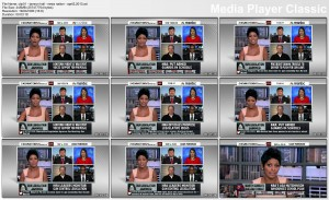 TAMRON HALL busty - msnbc - april 2, 2013