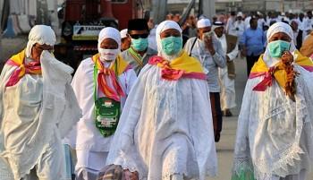 Pencegahan virus MERS di Arab - Antara