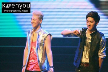[PICS] NU'EST LOVE TOUR - Singapura [Show + Hi5] 4a0173266098452