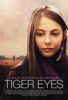 �������� ����� / Tiger Eyes (2012)