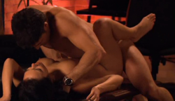 Lana sex scenes