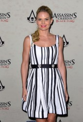 Jennifer Morrison - Assassin's Creed IV: Black Flag VIP Party in San Diego 7/19/13