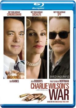 Charlie Wilson's War 2007 m720p BluRay x264-BiRD