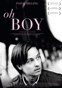 ������� ��������� ���� ������ / Oh Boy (2012)