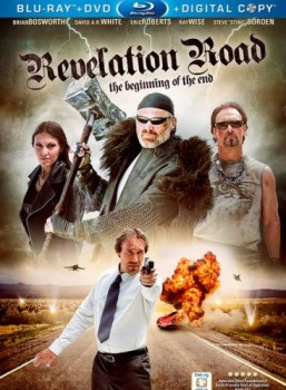 ���� ����������: ������ ����� / Revelation Road: The Beginning of the End ( ...