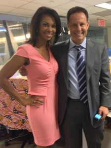 Harris Faulkner - Pic x1 Date Unknown