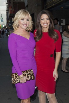 Jamie Colby and Kimberly Guilfoyle x1