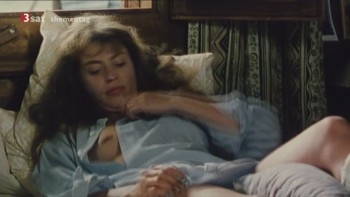 Pascale nackt Rocard Rare Movies