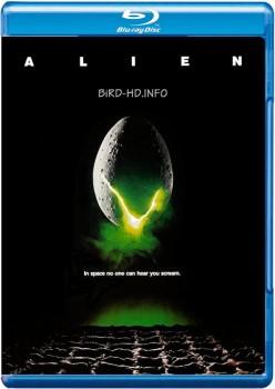 Alien 1979 m720p BluRay x264-BiRD