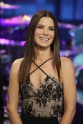 Sandra Bullock @ The Tonight Show with Jay Leno | June 24 | 4 pics + Request