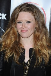 Natasha Lyonne - G-Shock Shock The World 2013 in NYC 8/7/13
