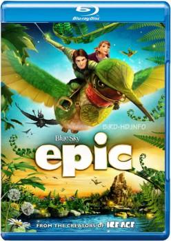 Epic 2013 REPACK m720p BluRay x264-BiRD