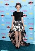 Lily Collins - Teen Choice Awards 2013 at Gibson Amphitheatre in Universal City   11-08-2013     7x E471ef270047359