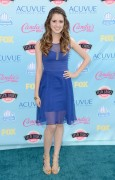 Laura Marano - Teen Choice Awards 2013 at Gibson Amphitheatre in Universal City   11-08-2013   3x 3aff28270056124