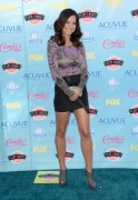 Alexis Knapp - Teen Choice Awards 2013 at Gibson Amphitheatre in Universal City   11-08-2013   22x 54a029270053130