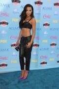 Naya Rivera Teen Choice Awards in Universal City 11.08.2013 (x7) updatet D6fc84270070751
