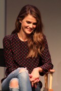 Keri Russell - Meet the Actor SoHo Apple Store NYC 8/13/13